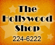 The Hollywood Shop