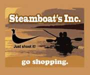 Steamboat's Inc.