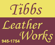 Tibbs Leather Works