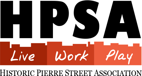 Historic Pierre Street Association